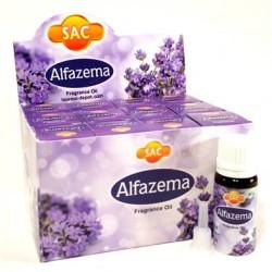 SAC Alfazema aroma oil