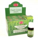 HEM Fresh Grass Oil