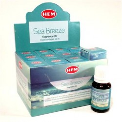 HEM Sea Breeze Oil