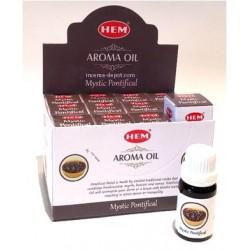 HEM Mystic Pontifical aroma oil