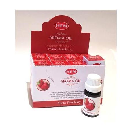 HEM Mystic Rue aroma oil