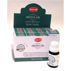 HEM Mystic Vanilla aroma oil