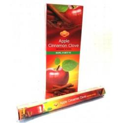SAC Apple Cinnamon Clove 20 sticks