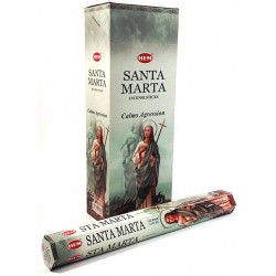 HEM Santa Marta 20 sticks
