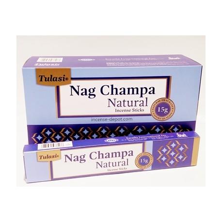 Tulasi Nag Champa Lavender 15g