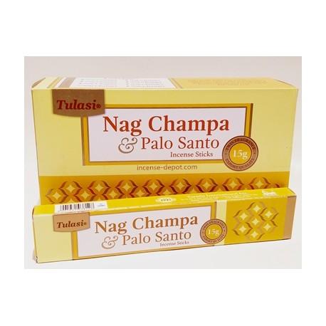 Tulasi Nag Champa Natural 15g
