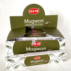 HEM Mugwort 15g