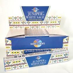 HEM Juniper & White Sage 15g