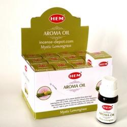 HEM Mystic Lemongrass aroma oil