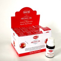 HEM Mystic Red Fruit aroma oil