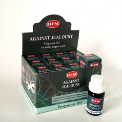 HEM Against Jealousy Oil
