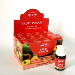 HEM Fruit Punch Oil