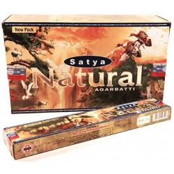 Satya - Natural