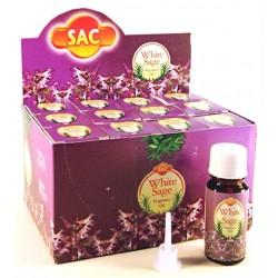 SAC White Sage aroma oil