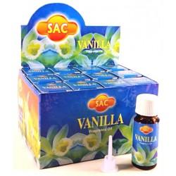 SAC Vanilla aroma oil