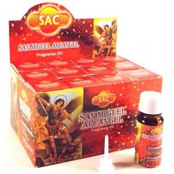 SAC San Miguel Arcangel aroma oil