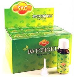 SAC Patchouli aroma oil