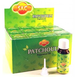 SAC073O Patchouli aroma oil