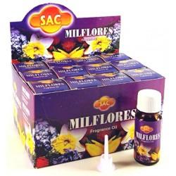 SAC058O Milflores aroma oil