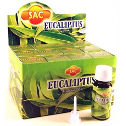 SAC Eucalyptus aroma oil
