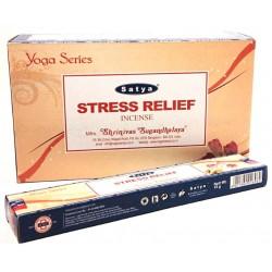 Satya - Stress Relief