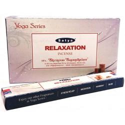 Satya - Relaxation