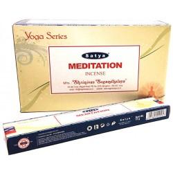 Satya - Meditation