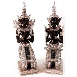 CB44 Thai Buddhas
