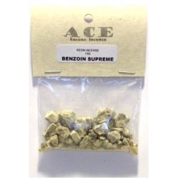 Benzoin Supreme - 15g