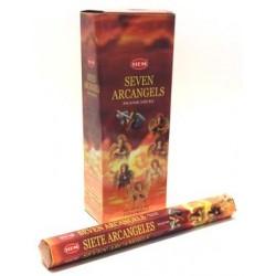 HEM Seven Arcangels 20 sticks
