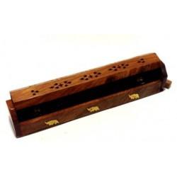 Incense Coffin Box (Elephant)