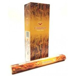 SAC016B Cinnamon