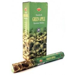 SAC Green Apple 20 sticks