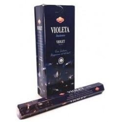 SAC Violet 20 sticks
