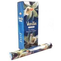 SAC Vanilla 20 sticks