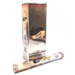 SAC Silver Gold 20 sticks