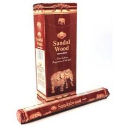 SAC Sandalwood 20 sticks