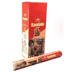 SAC Sandalo 20 sticks