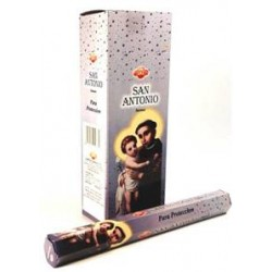 SAC San Antonio 20 sticks
