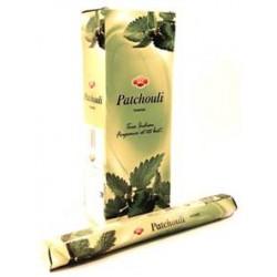 SAC Patchouli 20 sticks