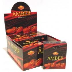SAC Amber cone