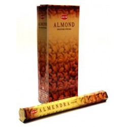 HEM Almond 20 sticks