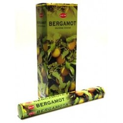 HEM Bergamot 20 sticks