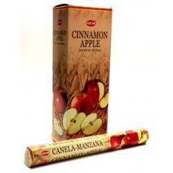 HEM Cinnamon Apple 20 sticks