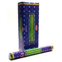 HEM Frankincense Myrrh 20 sticks