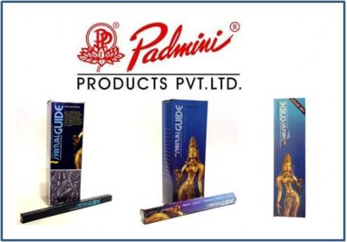 Padmini (Spiritual Guide) Incense