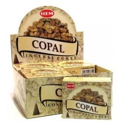 HEM003C Copal