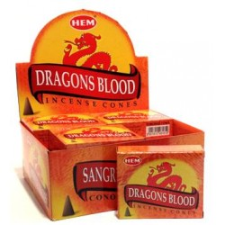 HEM004C Dragons Blood