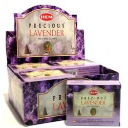 HEM015C Precious Lavender