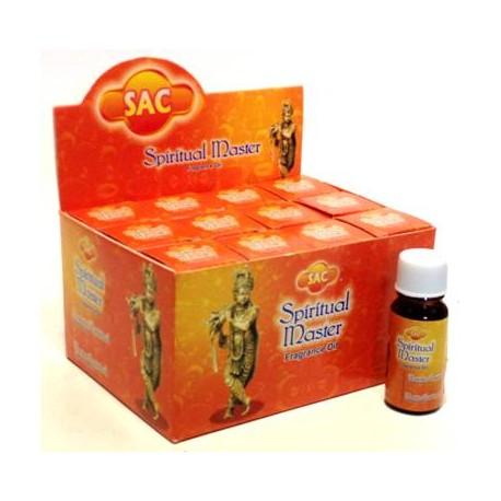 SAC100O spiritual master aroma oil